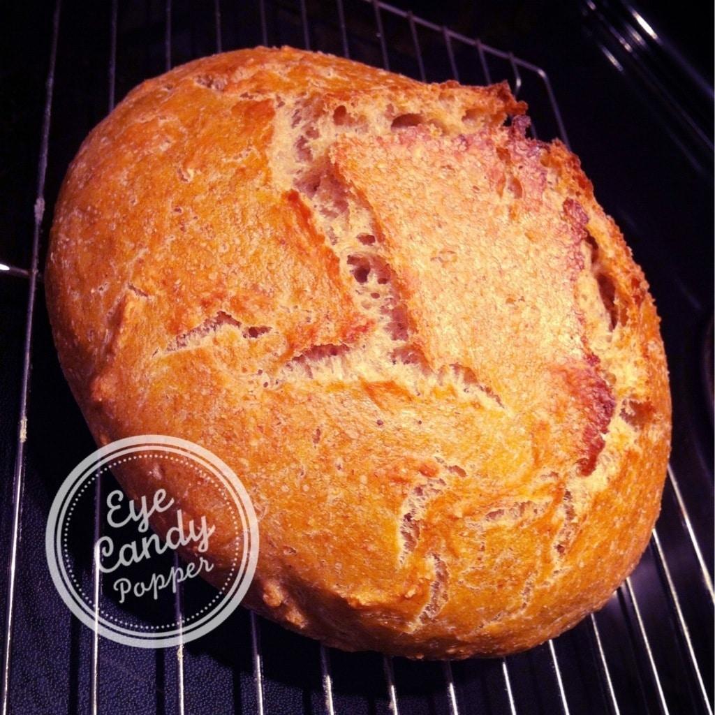 artisan bread - eyecandypopper.com