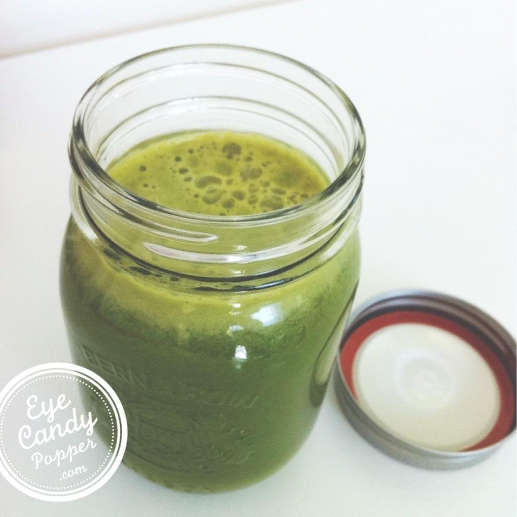 green juice for beginners