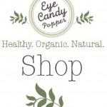 Eyecandypopper Store Pinterest Logo