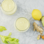 Clear Skin Smoothie Recipe, aka Liver Cleanser
