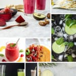 Top 20 Healthy Smoothies